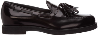 Tod's Tassels Loafers