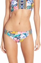 LaBlanca Women's La Blanca 'Tropicali' Hipster Bikini Briefs