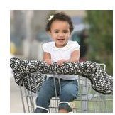 Infantino Top'nShop Shopping Cart Cover