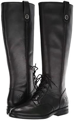 Patricia Nash Cavallo (Black) Women's Boots