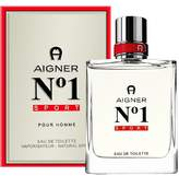 Etienne Aigner No. 1 Sport by Eau de Toilette 100ml by