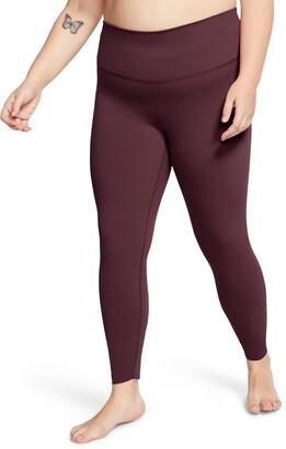 Nike Yoga Luxe 7/8 Tights