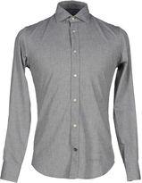 Henry Cotton's Shirts - Item 38539366