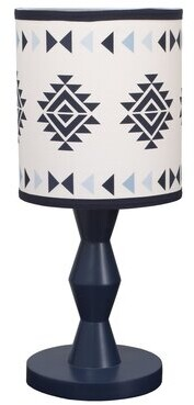 """Carter's Be Brave 16.3"""" Table Lamp"""