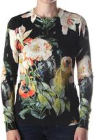 Ted Baker Opulent Bloom Sweater