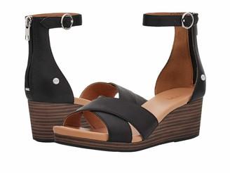 UGG Women's Eugenia Wedge Sandal