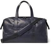 Maison Margiela Leather Holdall
