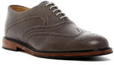 J Shoes Spencer Longwing Oxford