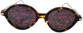 Christian Dior club 3 Other Plastic Sunglasses