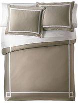 Jonathan Adler Lola Solid Duvet Cover Set & Accessories