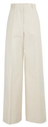 Jil Sander High-waisted pants