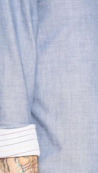 HBC 1670 Pitt Sport Shirt