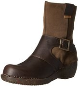 El Naturalista Women's Tricot NC77 Winter Boot