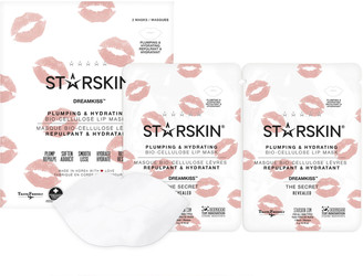 Starskin Dreamkiss Plumping And Hydrating Bio-Cellulose Lip Mask