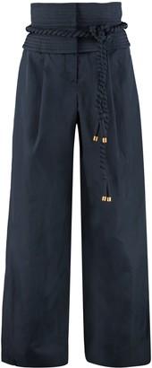 Tory Burch Technical-nylon Pants
