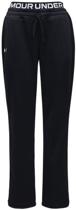 Under Armour Logo Tech Stretch Pants