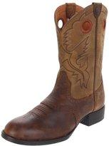 Ariat Heritage Stockman Western Boot (Toddler/Little Kid/Big Kid)
