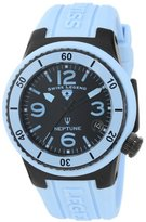 Swiss Legend Women's 11840P-BB-01-BBL Neptune Watch with Blue Strap