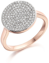 Monica Vinader Ava Disc Ring
