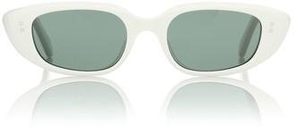 Celine Oval sunglasses
