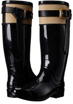 Burberry Wallswood Women's Pull-on Boots