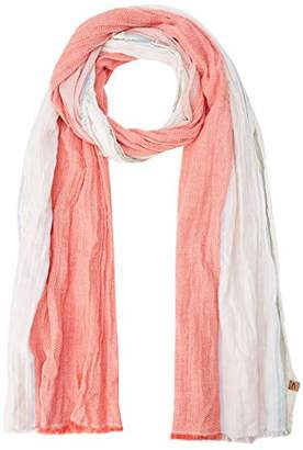 Camel Active Womenswear Women's 307480 Scarf,One (Size: OS)