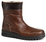Trask Men's 'Winslow' Plain Toe Boot