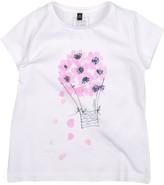 Armani Junior T-shirts - Item 12001298