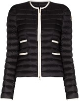 Moncler Baillet quilted jacket