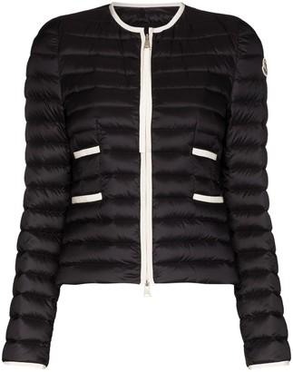 Moncler Baillet quilted jacket