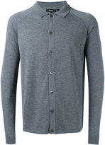 Theory Berner cardigan - men - Wool - M