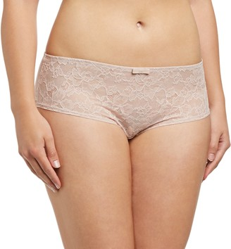 Panache Sculptresse Women's Pure Lace Brief Panty