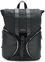 Diesel D-xploration backpack