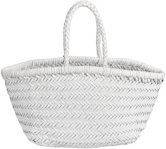 DRAGON DIFFUSION Small Jump Basket Bag