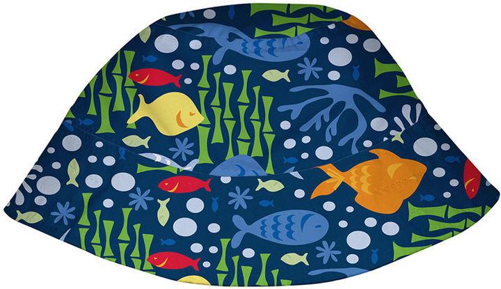 Bucket Hat - Undersea (UPF 50+)