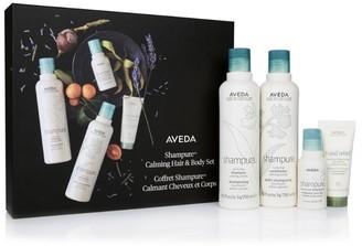 Aveda Shampure Calming Hair & Body Gift Set