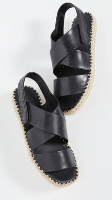 Vince Tenison Sandals