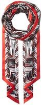 Missoni Skinny Maxi Tie Scarf Scarves
