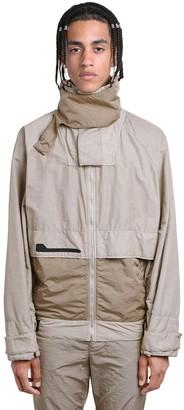 Alyx Econyl Jacket W/ High Collar