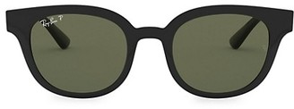 Ray-Ban RB432450MM Square Sunglasses