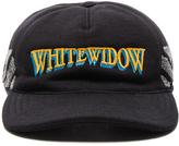 Moncler x Off White Baseball Cap