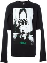Hood by Air 'Graduation' T-shirt