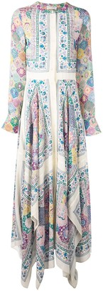 Altuzarra 'Tamourine' Dress