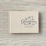 My Grandma: Her Stories. Her words.