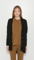 MM6 MAISON MARGIELA Oversize Cashmere Cardigan