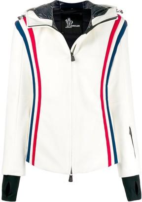 MONCLER GRENOBLE Hooded Padded Jacket