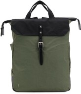 Ally Capellino structured square backpack