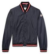Moncler Dubost Shell Bomber Jacket