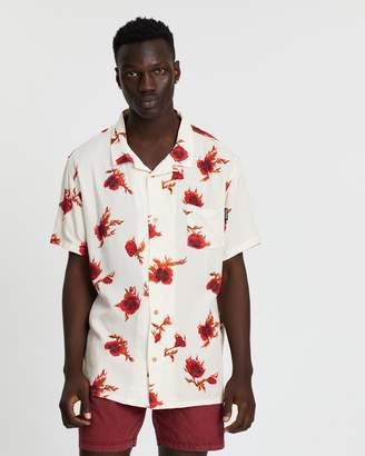 Santa Cruz Poppy SS Shirt