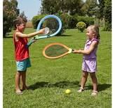 Kid Connection Jumbo Badminton Tennis Rackets and Ball Set